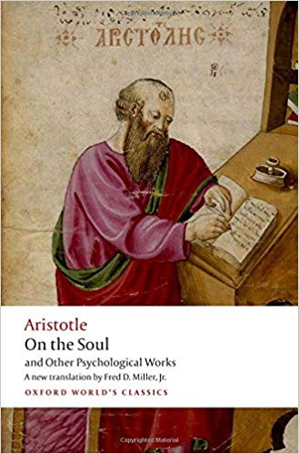 On the Soul: and Other Psychological Works