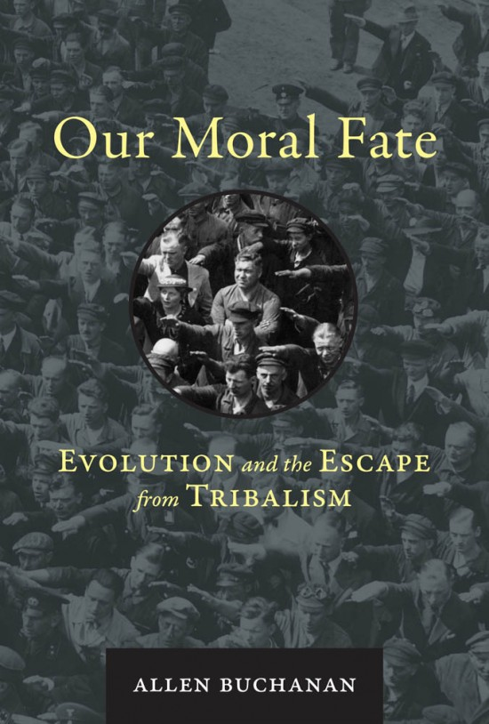Our Moral Fate cover