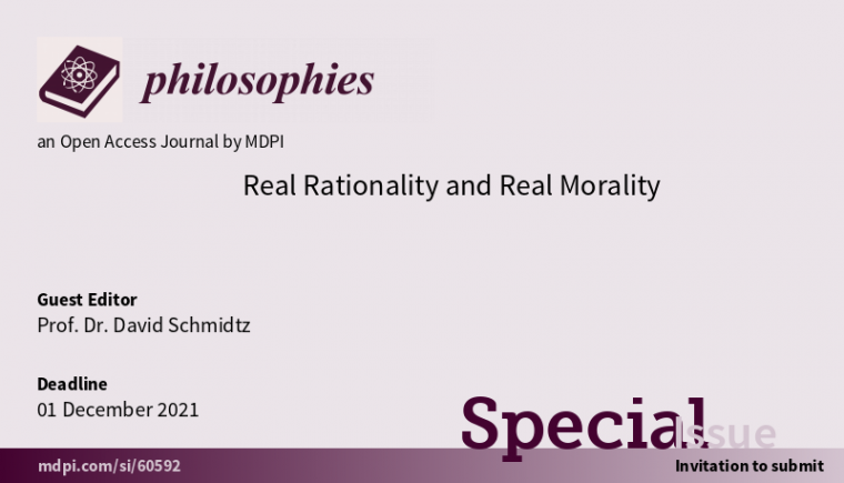 Philosophies special edition banner