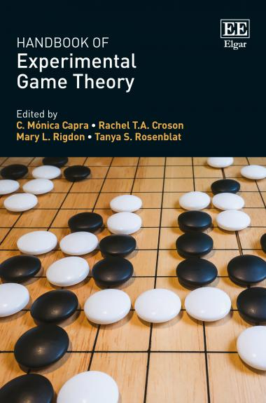 Book cover with picture of a Go board