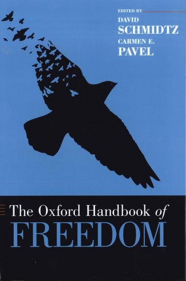 Oxford Handbook of Freedom