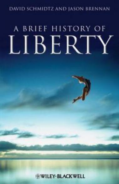 A Brief History of Liberty